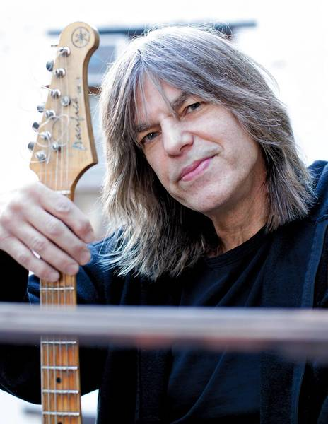 Mike Stern pays homage to Wes Montgomery Friday at HSO's latest hybrid jazz/classical salute