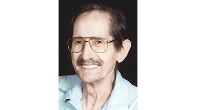 Vern L. Hilliker