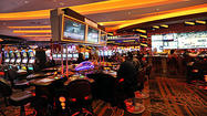 Maryland's three casinos generated about $44.3 million in January, with a a majority -- $36 million -- coming from Maryland Live in Anne Arundel County.