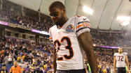 'The Devin Hester soap opera continues'