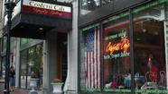 A sad piece of restaurant news: Bethlehem's Confetti Cafe has closed because of illness.