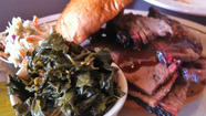 Dining Review: Taino Smokehouse in Middletown