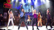 """Rock of Ages"""