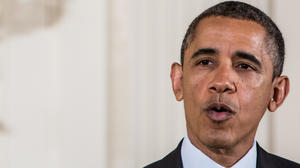Obama wants short-term alternative to sequestration cuts