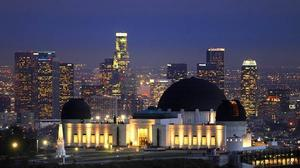 Southern California Close-Ups: Los Angeles' park neighborhoods