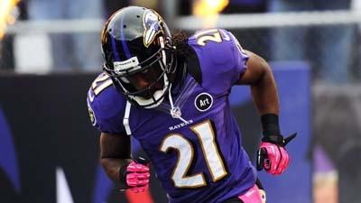 Ravens cornerback Lardarius Webb says 'We will be back'