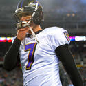 No. 24: Replacing Billy Cundiff with Justin Tucker