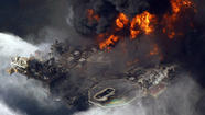 BP says gulf states are seeking more than $34 billion in claims