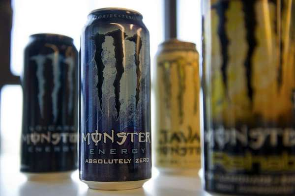 The American Academy of Pediatrics says doctors should talk to teens about energy drinks.