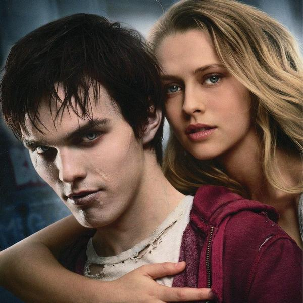 """The Walking Dead"" goes off the air for 60 days and what happens? Someone had to go and make a romantic zombie comedy called ""Warm Bodies."" That, my friends, is the beginning of the end. It can't be long before a zombie-themed ""Twilight"" rip-off really decapitates this genre."