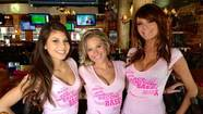 Photos: Twin Peaks Gives Back To Breast Cancer