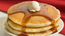 "Early bird today gets the pancakes. A stack of them. For free from <a id=""ORCRP007634"" class=""taxInlineTagLink"" title=""IHOP Corporation"" href=""http://www.latimes.com/topic/economy-business-finance/ihop-corporation-ORCRP007634.topic"">IHOP</a>."