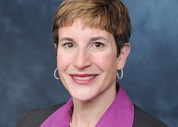 Jill Keats, 47, has been named chief program development officer at Ann & Robert H. Lurie Children's Hospital of Chicago. Keats has been with the hospital for 23 years, most recently serving as the administrator for outreach in the division of hospital-based medicine. In her new role, she will oversee outreach services and assume responsibility for physician services and marketing. Keats received her master's and bachelor's degrees from the University of Iowa.