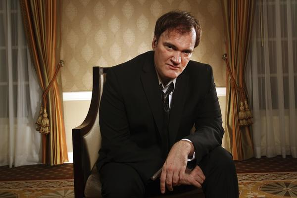 "Quentin Tarantino wrote and directed ""Django Unchained,"" a slave revenge spaghetti western that's nominated for best picture. Tarantino is nominated for best director."