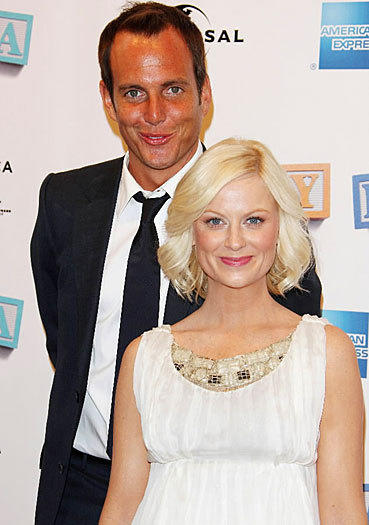 Pictures: Celebrity break-ups: Yep, we took the news pretty hard too. After nine years of marriage, Amy Poehler and Will Arnett announced in September 2012 that they were separating.