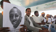 Jounalist jailed in Somalia