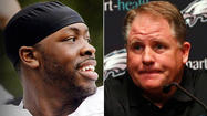 It has been widely speculated that the Philadelphia Eagles' hire of former Oregon coach Chip Kelly could lead to future employment opportunities for Ravens practice squad quarterback Dennis Dixon.