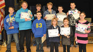 Williamsport Elementary geography bee
