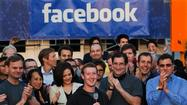 Nasdaq reportedly in settlement talks over flubbed Facebook IPO