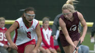 Kayla Cunningham, field hockey, Indiana