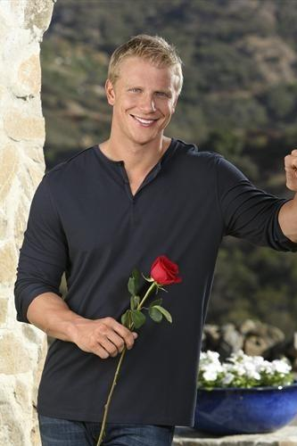 Bachelor Sean Lowe
