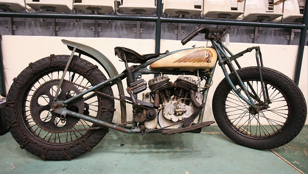Photo gallery: Antique motorcycles - Antique bikes