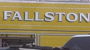 Two hurt in accident that closes Mountain Road in Fallston