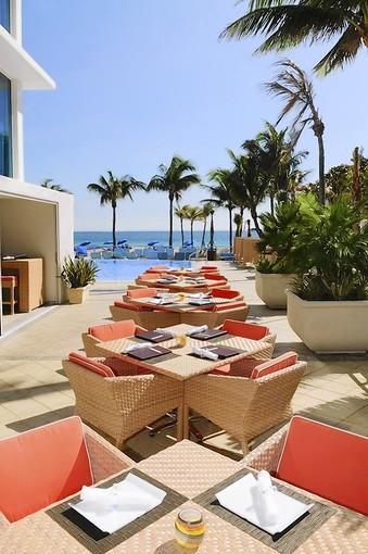 Sheraton Fort Lauderdale Beach Hotel