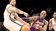 Kobe Bryant, Deron Williams