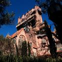 The Twilight Zone Tower of Terror -- You must be 40 inches tall
