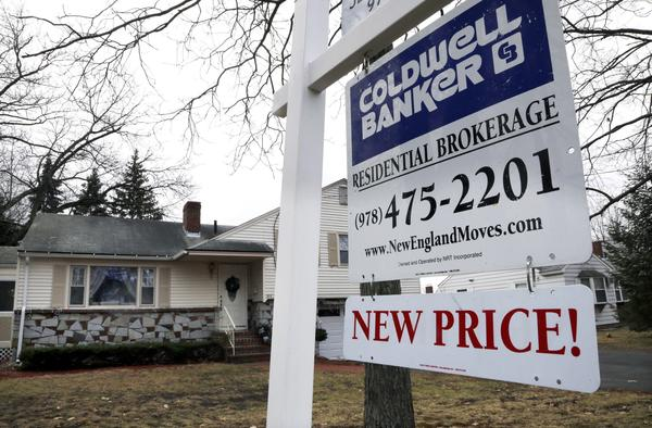 Last year, homeownership in the United States, battered by mortgage foreclosures, sank to 65%, a 17-year low.