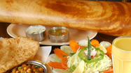 Woodlands Pure Vegetarian South Indian Cuisine