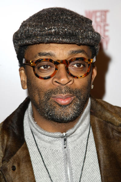 "Director <a class=""taxInlineTagLink"" id=""PECLB004221"" title=""Spike Lee"" href=""/topic/entertainment/movies/spike-lee-PECLB004221.topic"">Spike Lee</a> will be doing the right thing on his birthday today (probably hitting up a basketball game). He is 55."