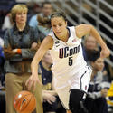UConn Women Vs. Marquette