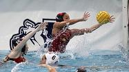 Photo Gallery: Burroughs High vs. Glendale High girls water polo