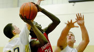 North Hagerstown Smithsburg boys basketball