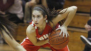 Photo Gallery: Burroughs v. Arcadia Pacific League girls basketball