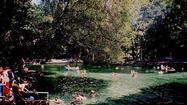 Weikiwa Springs