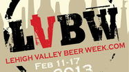 When the first Lehigh Valley Beer Week kicks off on Monday, it's the start of a beer lovers pot of gold filled with exciting tastes and experiences. Some of those experiences just happen to land on Valentine's Day, so if you and you're special someone both like beer, well then you're in luck.