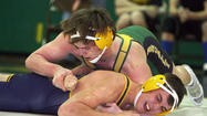 Photo Gallery: Roncalli Wrestling Quadrangular