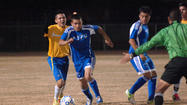GALLERY: Central at Brawley Soccer