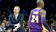 NEW YORK — The Lakers have won six of their last seven, but they leave here big losers.
