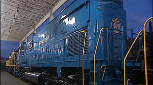The Virginia Museum of Transportation celebrates rail heritage and history at Train Lovers Weekend