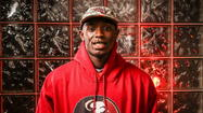 "Florida State signs: WR Levonte ""Kermit"" Whitfield 