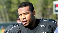 Robert NKemdiche, the top-rated high school recruit in the class of 2013, will continue his football career at Ole MIss.