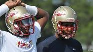 "TALLAHASSEE -- While Levonte ""Kermit"" Whitfield may have filed Florida State's first letter of intent Wednesday morning, there were a group of other Seminoles who technically signed before him. Two defensive players signed in time to begin classes last month as early enrollees. A third also arrived in town in January, but will not play due to medical issues."