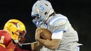 "The thought crossed <a href=""http://www.baltimoresun.com/sports/terps/tracking-the-terps/bal-meet-maryland-quarterback-commitment-shane-cockerille-20130109,0,2029630.story"" target=""_blank"">Shane Cockerille</a>'s mind just about every Saturday in November. If the Gilman quarterback was just one year older, it would be him instead of linebacker Shawn Petty under center for Maryland."