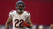 There cannot be a player on offense who is more excited about the new Chicago Bears coaching staff than Matt Forte.