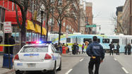 Police believe stabbing victim was downtown for parade