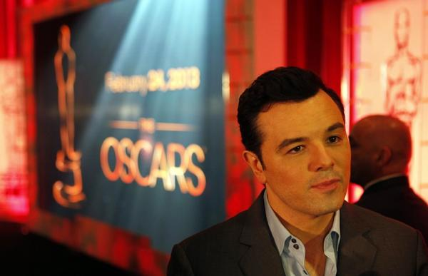 ABC has sold all the advertising time for the Feb. 24 Oscars, to be hosted by Seth MacFarlane.